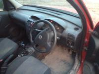 Opel Combo Разборочный номер W9706 #3