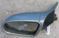 Зеркало наружное боковое Opel Corsa B Артикул 51367713 - Фото #1