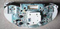 Щиток приборный (панель приборов) Opel Corsa B Артикул 51560916 - Фото #2