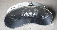Щиток приборный (панель приборов) Opel Corsa B Артикул 51569763 - Фото #1