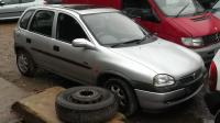 Opel Corsa B Разборочный номер W7552 #1