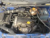 Opel Corsa B Разборочный номер W7862 #4