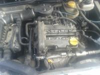Opel Corsa B Разборочный номер L3942 #4
