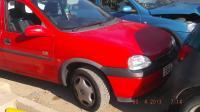 Opel Corsa B Разборочный номер 45446 #1