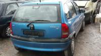 Opel Corsa B Разборочный номер 47940 #2
