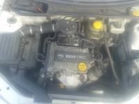 Opel Corsa B Разборочный номер L4729 #4
