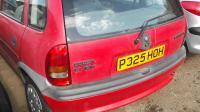 Opel Corsa B Разборочный номер 49917 #3