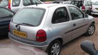 Opel Corsa B Разборочный номер 50356 #1