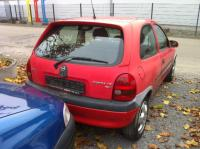 Opel Corsa B Разборочный номер 51676 #1