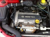 Opel Corsa B Разборочный номер 51676 #4