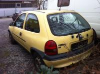 Opel Corsa B Разборочный номер 52839 #1