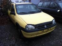 Opel Corsa B Разборочный номер 52839 #2
