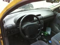 Opel Corsa B Разборочный номер S0238 #3