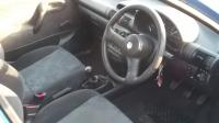 Opel Corsa B Разборочный номер W9682 #4