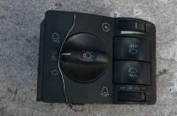Переключатель света Opel Corsa C Артикул 50636069 - Фото #1