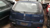 Opel Corsa C Разборочный номер W7921 #2