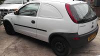 Opel Corsa C Разборочный номер 46506 #4