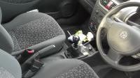 Opel Corsa C Разборочный номер 46513 #3