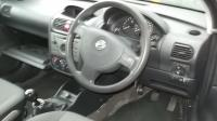 Opel Corsa C Разборочный номер 46914 #4