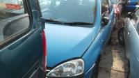 Opel Corsa C Разборочный номер W8363 #1