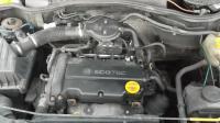 Opel Corsa C Разборочный номер B2258 #4