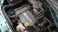 Opel Corsa C Разборочный номер W8771 #3