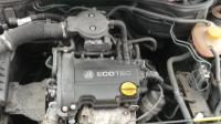 Opel Corsa C Разборочный номер B2394 #3