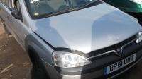 Opel Corsa C Разборочный номер 52165 #1