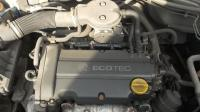 Opel Corsa C Разборочный номер 52165 #3