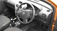 Opel Corsa C Разборочный номер W9538 #3
