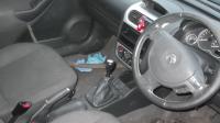 Opel Corsa C Разборочный номер W9600 #3
