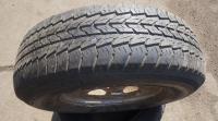 Диск колесный обычный (стальной) Opel Frontera A Артикул 50484887 - Фото #1