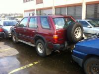 Opel Frontera A Разборочный номер 45949 #1