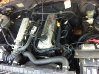 Opel Frontera A Разборочный номер 45955 #4