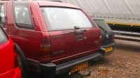 Opel Frontera A Разборочный номер 46593 #5