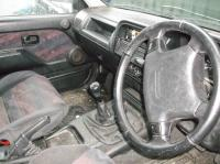 Opel Frontera A Разборочный номер B2586 #3