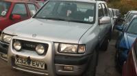 Opel Frontera B Разборочный номер 45589 #1