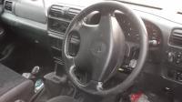 Opel Frontera B Разборочный номер 45589 #3
