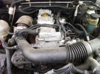 Opel Frontera B Разборочный номер 53589 #4