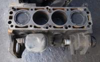 Блок цилиндров двигателя (картер) Opel Kadett Артикул 51783796 - Фото #1