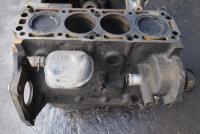Блок цилиндров ДВС (картер) Opel Kadett Артикул 51783796 - Фото #2