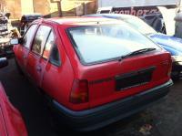 Opel Kadett Разборочный номер X9205 #1