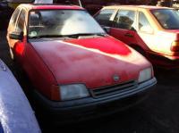 Opel Kadett Разборочный номер X9205 #2