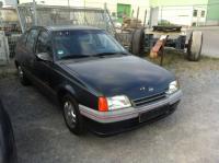 Opel Kadett Разборочный номер L5067 #1