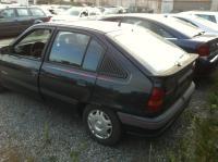 Opel Kadett Разборочный номер L5067 #2