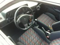 Opel Kadett Разборочный номер L5067 #3