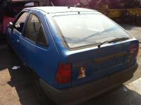 Opel Kadett Разборочный номер 50667 #1