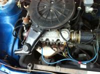 Opel Kadett Разборочный номер X9757 #4