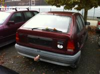 Opel Kadett Разборочный номер 51474 #1