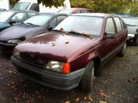 Opel Kadett Разборочный номер 51474 #2